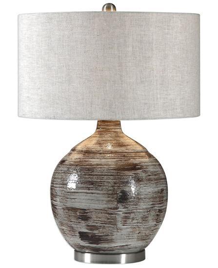 Tamula Table Lamp--Home Accessories