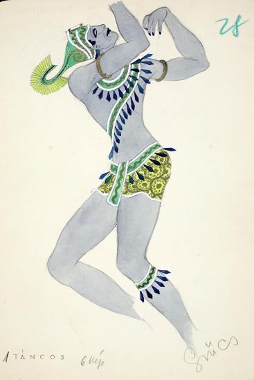 Tancos, 1928--Giclee Print
