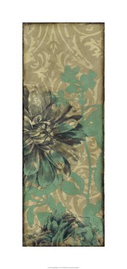 Tandem Blooms IV-Jennifer Goldberger-Limited Edition