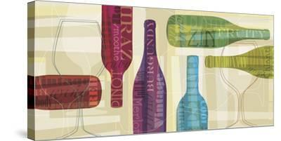 All Bottled Up by Tandi Venter