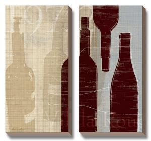 Bordeaux I by Tandi Venter