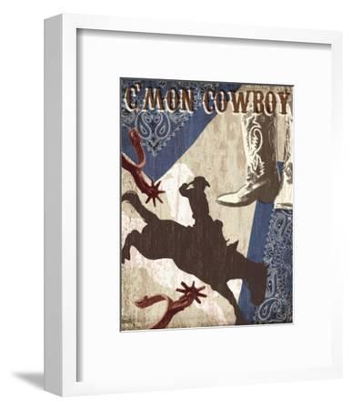 C'mon Cowboy