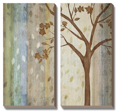 Changing Seasons I by Tandi Venter