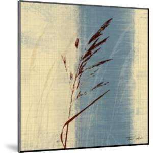 Dancing Grass II by Tandi Venter