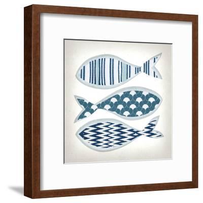 Fish Patterns I