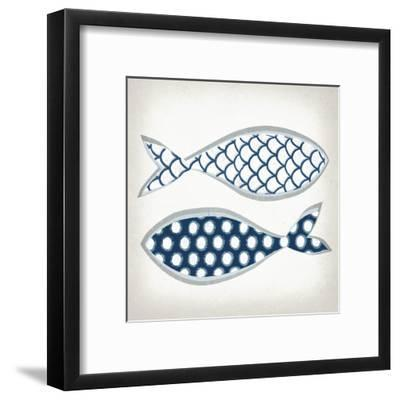 Fish Patterns II