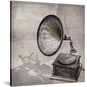 Grammaphone by Tandi Venter