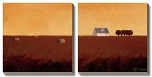 Homeland I by Tandi Venter