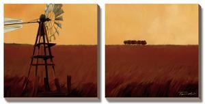 Homeland II by Tandi Venter