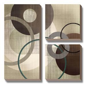 Hoops n' Loops I by Tandi Venter