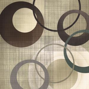 Hoops 'n' Loops II by Tandi Venter