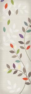 Leaflets I by Tandi Venter