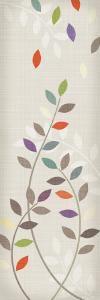 Leaflets II by Tandi Venter