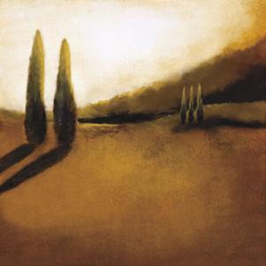 Memories of Tuscany II by Tandi Venter