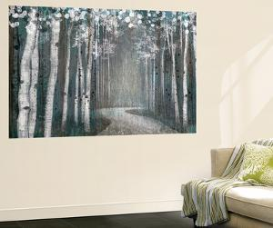 Mineral Forest by Tandi Venter