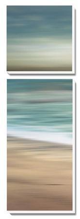 Ocean Calm I by Tandi Venter