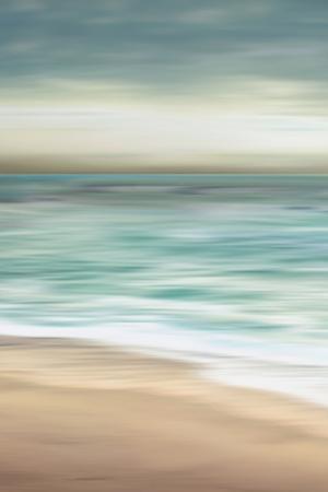 Ocean Calm II by Tandi Venter