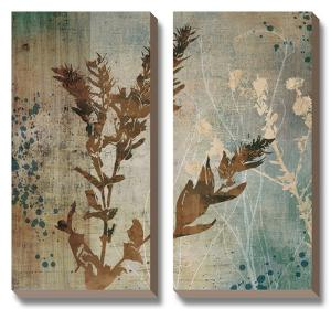 Organic Elements II by Tandi Venter
