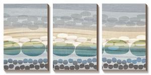 Pebble Beach by Tandi Venter