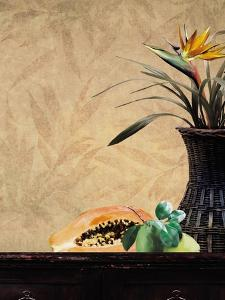 Plantation II by Tandi Venter