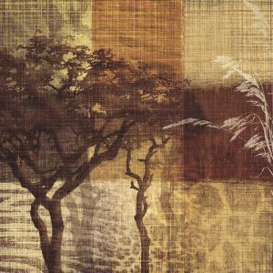 Safari III by Tandi Venter