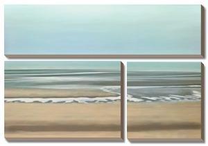 Seaside by Tandi Venter