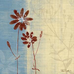 Sunny Day II by Tandi Venter