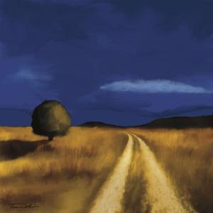 The Way Home by Tandi Venter