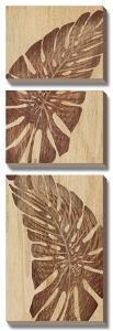 Tiki Grove I by Tandi Venter