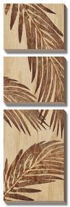 Tiki Grove II by Tandi Venter