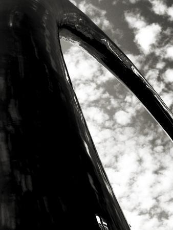 Sky Sculpture I