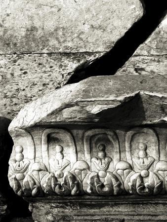 Stone Carving IV