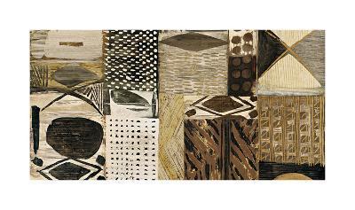 Tanganyika-Graham Ritts-Giclee Print