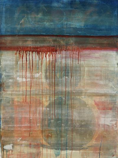 Tangent I-Joshua Schicker-Giclee Print
