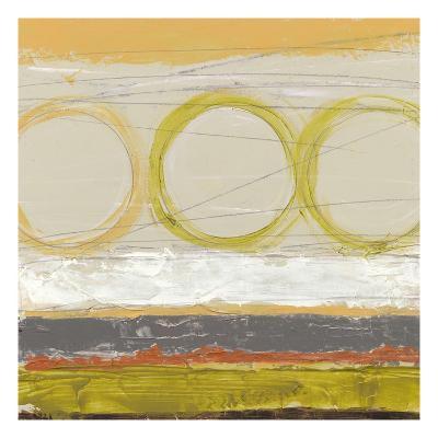 Tangent I-Erica J^ Vess-Art Print