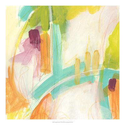 Tangerine Dream II-June Vess-Premium Giclee Print