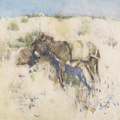 Tangier, 1887-Joseph Crawhall-Giclee Print