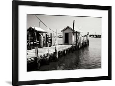 Tangier Island 4-Alan Hausenflock-Framed Photographic Print
