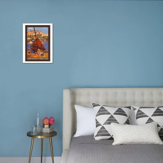 Tangier Son Site Son Climat Art Print Jacques Majorelle Art Com