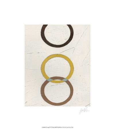 Tangle V-Erica J^ Vess-Limited Edition