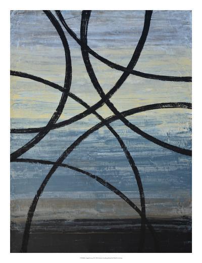Tangled Loops II-Natalie Avondet-Art Print