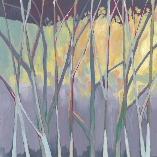Tangled Twilight II-Grace Popp-Art Print