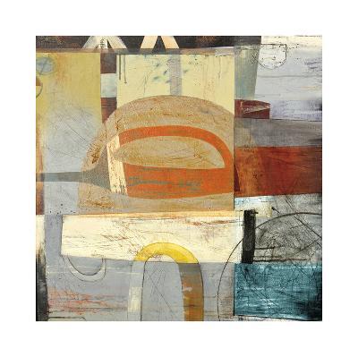Tango 1-Sue Cretarolo-Giclee Print