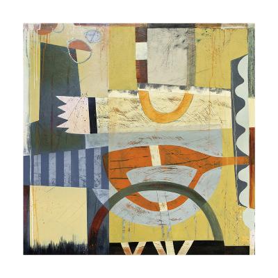 Tango 2-Sue Cretarolo-Giclee Print