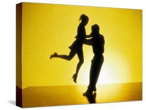 Tango by Carlos Saura with Cecilia Narova, 1998