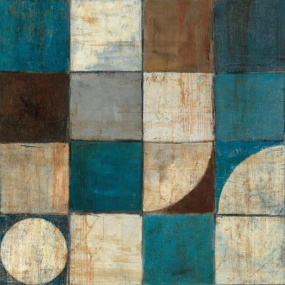 Tango Detail I-Mike Schick-Premium Giclee Print