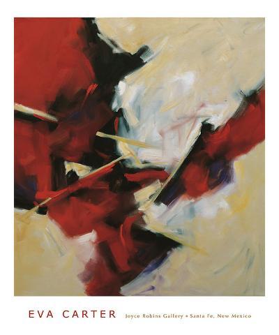 Tango-Eva Carter-Art Print