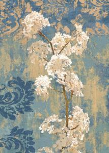 Blossom I by Tania Bello