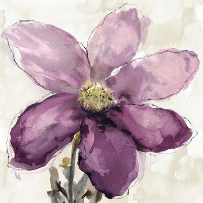 Floral Wash II