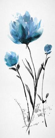 Floret Blush IV